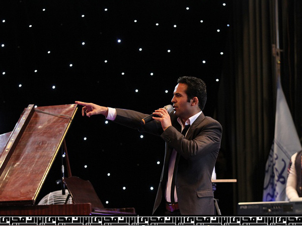 ورزش و جوانان کوهبنان میزبان صمد قربان نژاد رئیس اولین جشنواره جوان مجریان و هنرمندان صحنه ایران