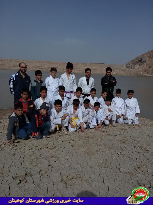 اردو تفریحی یک روزه جودو کاران