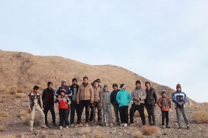 گزارش تصویری اردو ورزشکاران جودو کار