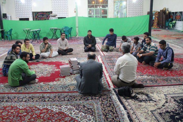 اردوهای جهادی شهرستان کوهبنان