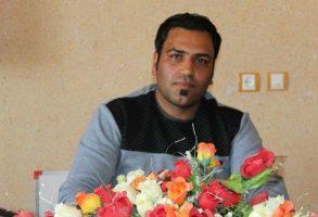 حسن صیاد رئیس هیئت کشتی