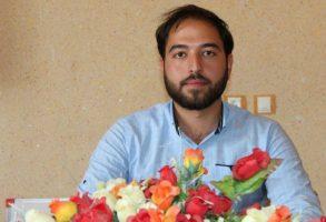 سجاد احمدی مسئول سمن یادداشتی برای فردا