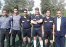 کوبل داوری شهرستان کوهبنان