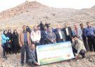 همایش کوهپیمایی کارمندان ادارات شهرستان کوهبنان به مناسبت هفته سلامت برگزار شد.