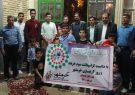 مسابقات دارت اقایان به مناسبت گرامی داشت سوم خرداد