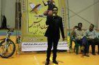 جشنواره تکریم رمضان با ورزش همراه با جشن میلاد امام حسن ع