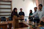  ?اختتامیه کلاس فوتسال بانوان سطح یک ایران برگزار شد.