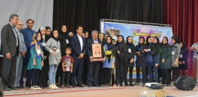 اولین سمینار علمی و تخصصی جودو در شمالی ترین نقطه استان در شهرستان کوهبنان
