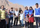 کوهپیمایی کارکنان ادارات شهرستان کوهبنان به مناسبت هفته دولت