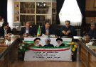 پیام تبریک فرماندار شهرستان کوهبنان به مناسبت هفته تربیت بدنی