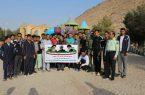 مسابقات طناب کشی کارکنان نیروی انتظامی  به مناسبت هفته تربیت بدنی و سلامت مهرماه ۹۷