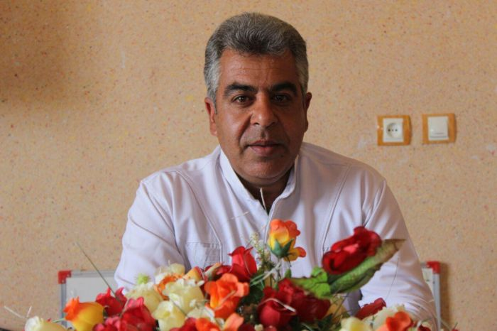 پیام تبریک سرپرست اداره ورزش و جوانان شهرستان کوهبنان به مناسبت عید غدیرخم