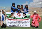 جشنواره فوتبال دختران نونهال روستا های بخش مرکزی شهرستان کوهبنان