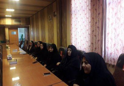 جلسه شورای ورزش شهرستان کوهبنان با محوریت برنامه ریزی روز شهید و مسابقات نوروز ۹۸ برگزار شد