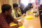 کارگاه آموزشی یک روزه پیشگیری از آسیب های اجتماعی ویژه جوانان شهرستان کوهبنان