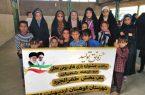 جشنواره بازی های بومی محلی همراه با جشن بزرگ نیمه شعبان با حضور پرشور اهالی بخش طغرالجرد شهرستان کوهبنان