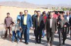 همایش پیاده روی همگانی شهرستان کوهبنان به مناسبت روز معلم