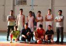 مسابقات بسکتبال نوجوانان شهرستان کوهبنان (جام محلات )به مناسبت تکریم رمضان