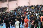 ?جشنواره تکریم رمضان با ورزش شهرستان کوهبنان برگزار شد.