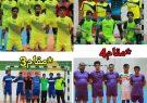🏆معدن هشونی قهرمان مسابقات فوتسال جام رمضان معادن زغال سنگ شهرستان کوهبنان شد.