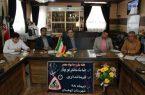 جلسه ستاد ساماندهی امور جوانان شهرستان کوهبنان