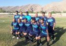 تساوی میهمانان در خانه میزبان مسابقات فوتبال خوش کسوتان استان