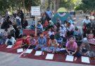 جشنواره تابستانه با ورزش شهرستان کوهبنان