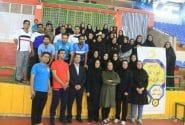 موفقیت ۲نفر از مربیان شهرستان کوهبنان در دوره مربیگری درجه ۳