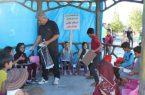هفتمین جشنواره تابستانه با ورزش شهرستان کوهبنان برگزارشد.