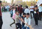 هشتمین جشنواره تابستانه با ورزش شهرستان کوهبنان با شعار خانواده فعال