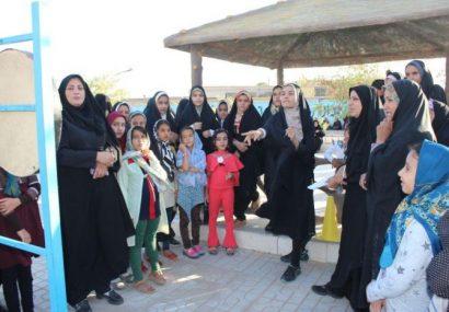 کلیپ هشتمین جشنواره تابستانه با ورزش شهرستان کوهبنان- بوستان مشاهیر