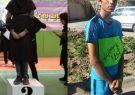 درخشش ورزشکاران بازی های بومی محلی شهرستان کوهبنان در مسابقات جام خوشه چین استان
