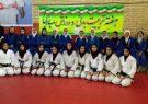 📌کسب مقام دوم استانی بانوان جودوکارشهرستان کوهبنان