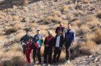 ?کوهروی هیات های ورزشی شهرستان کوهبنان به مناسبت هفته تربیت بدنی