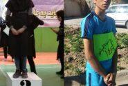 📌اعزام ورزشکاران بازی های بومی محلی شهرستان کوهبنان به مسابقات کشوری