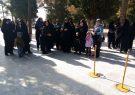 مسابقات دارت وپرتاب حلقه بانوان شهرستان کوهبنان به مناسبت هفته سلامت زنان
