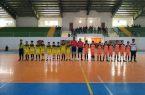 نتایج هفته سوم مسابقات فوتسال لیگ دانش آموزان شهرستان کوهبنان جام شهدای ورزشکار