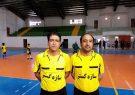 آغاز مسابقات فوتسال شهرستان جام شهید محمدرضا محمدحسنی
