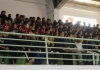 نتایج هفته چهارم مسابقات فوتسال لیگ دانش آموزان شهرستان کوهبنان جام  شهدای ورزشکار