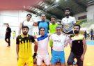 نتایج مسابقات والیبال جام فجر ۴۱