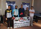 مسابقات تنیس روی میز کارکنان ادارات