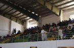 افتتاحیه اولین جشنواره ورزش ونشاط خانوادگی