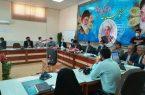 سرپرست جدید اداره ورزش وجوانان شهرستان کوهبنان معرفی شد.