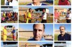 هفتمین هفته مسابقه پنالتی یادبود ورزشکار شهید غلامرضا مولایی