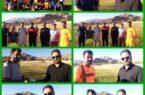 پنجمین هفته ی مسابقه پنالتی یادبود ورزشکارشهیدداوود فخارزاده