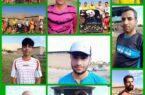 نهمین هفته چالش پنالتی یادبود ورزشکار شهید حسین خالداری