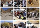 برنامه طبیعت گردی خانواده ها همراه با برگزاری جشنواره مسابقات بومی محلی