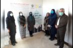 سیزدهمین روز اجرای طرح ملی ساختار قامتی زنان و دختران شهرستان کوهبنان نروستای رتک و ده علی