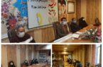 کارگاه آموزشی پیشگیری از آسیب های اجتماعی ویژه نمایندگان ورزش روستایی شهرستان کوهبنان به مناسبت ایام ا… دهه فجر برگزار شد.
