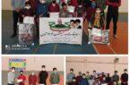 مسابقات لیگ بدمینتون نوجوانان شهرستان کوهبنان به مناسبت میلاد حضرت علی (ع)